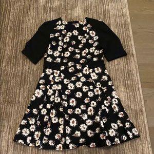 Zara Sz S Dress